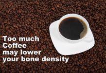 minum kopi menyebabkan tulang keropos